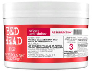 Bed Head Urban Antidotes Resurrection Treatment Mask от TIGI